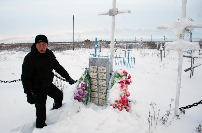 М.Б. Рогачев к.и.н. председатель Правления Фонда Покаяние