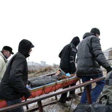 В воркутинском центре развития туризма прошел республиканский семинар по подготовке инструкторов-проводников