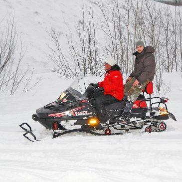 На базе воркутинского МБУ «ГЦРТ» состоялся семинар по зимним видам туризма и экстремальным видам спорта