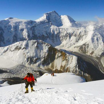 Альпинистский клуб