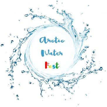 Водный фестиваль «Arctic Water Fest — 2015»