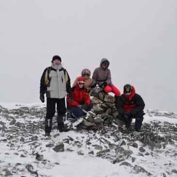 Отчет о проведении горного фестиваля «Поуркеу Арктик-Альп I»