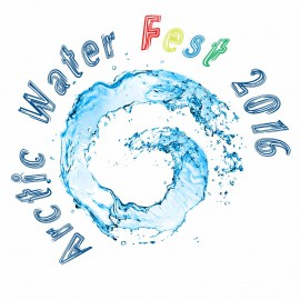 Водный фестиваль «Arctic Water Fest 2016»