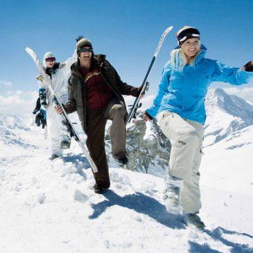Лыжный фестиваль «Арктическая лыжня 2016»