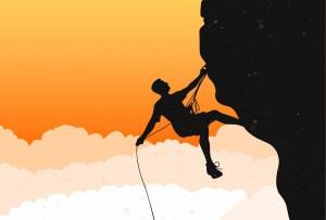 Воркута, альпинизм