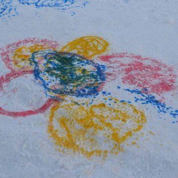 Отчет о проведении спортивно-массового мероприятия «Всероссийский день снега 2018»