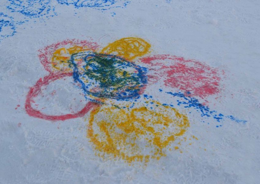 День снега, Воркута