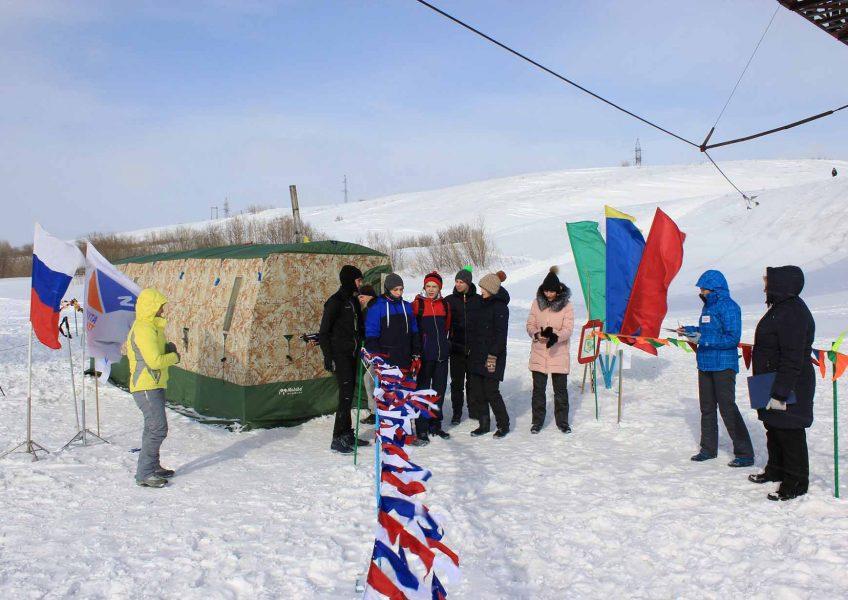 Арктик Фокс 2018, Воркута