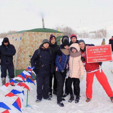 Итоги спортивно-массового мероприятия «Арктик фокс — 2018»