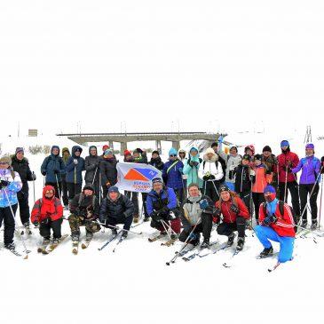 Итоги спортивно-оздоровительного мероприятия «Арктическая лыжня 2019»