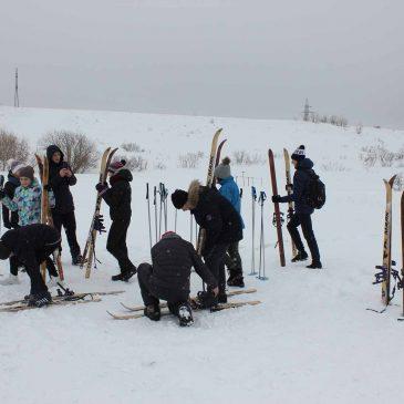 Итоги спортивно-оздоровительного мероприятия «Arctic Fox 2019»
