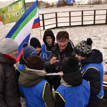 Итоги Всероссийских массовых соревнований по спортивному ориентированию «Российский Азимут — 2019»
