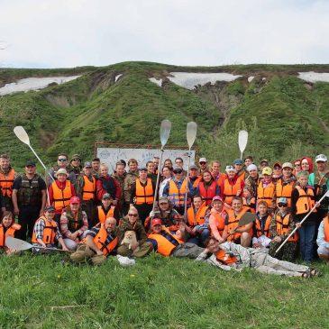 Отчет о проведении спортивно-оздоровительного мероприятия «Arctic Water Fest 2019»