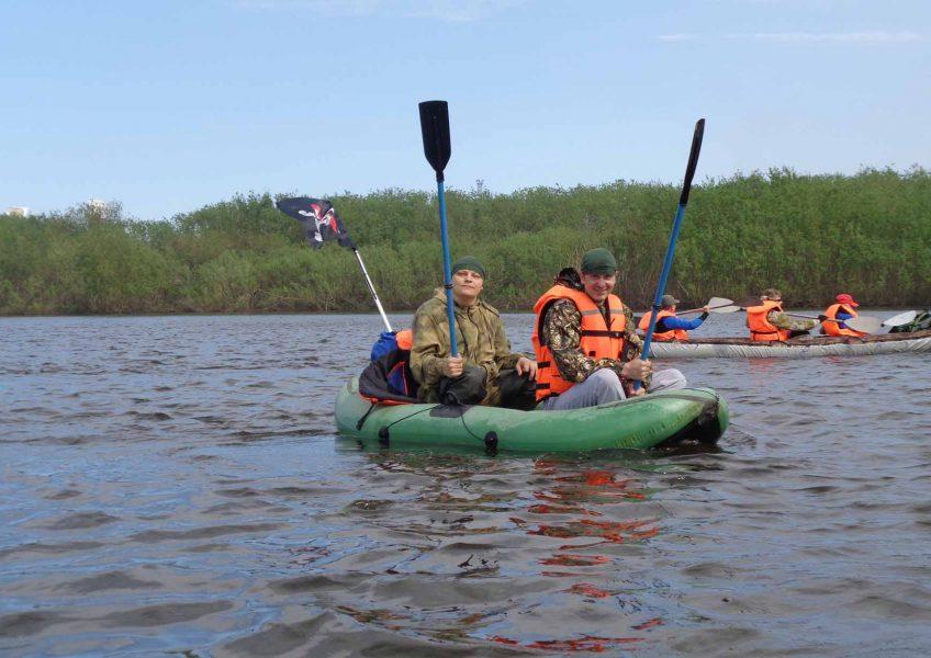 Arctic Water Fest 2019