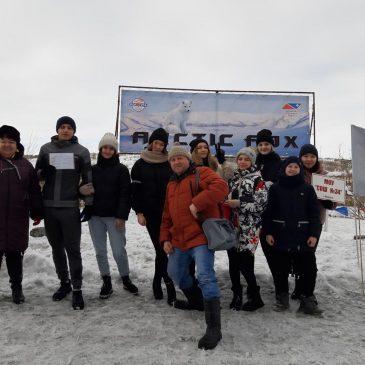 Отчет о проведении мероприятия «Арктик Фокс — 2021»
